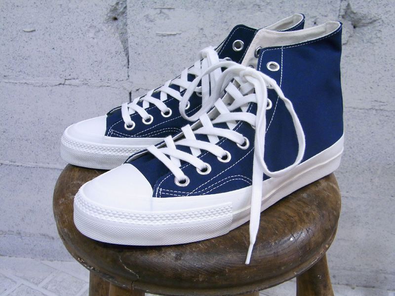 7a00713ce1b437 Plenty of brands like Undercover and Wacko Maria have created Chuck Taylor-esque  sneakers